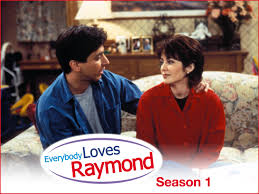amazon com everybody loves raymond season 1 ray romano patricia