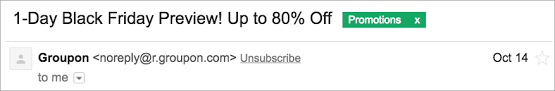 black friday groupon top 100 retailers u0027 black friday u0026 cyber monday email experience