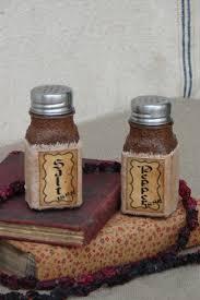 28 best crafts salt and pepper images on pinterest salt