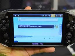 ps vita clone appears for 88 running android