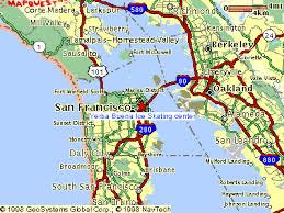 san francisco map california map to yerba buena skating center san francisco ca