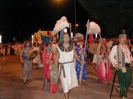 Festival dei Saraceni