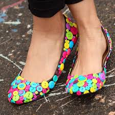 How To Decorate Shoes 45 Smart Diy Shoe Makeover Ideas To Make Them All Anew