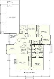 traditional house floor plans traditional house plan first floor 028d 0054 plans and throughout