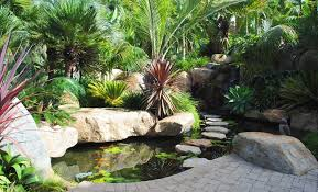 Pond Landscaping Ideas Landscaping Ideas For Backyard Ponds Landscaping Gardening Ideas