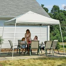 Patio Canopy Gazebo by 9 Ft Replacement Top For 6 Ribs Patio Umbrella Cover Outdoor