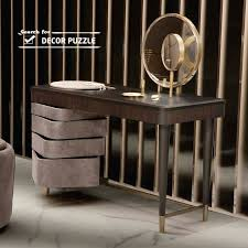 small dressing table with mirror and stool small contemporary dressing table with mirror luxury interiors