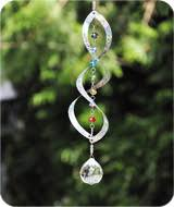 glass ornaments best range of ornaments for the garden home 2