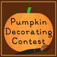 Pumpkin Decorating Contest – Franklin Park Public Library