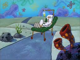 image injured squidward png encyclopedia spongebobia fandom