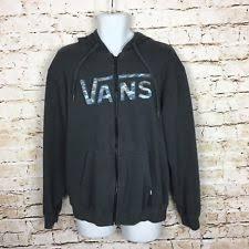 vans unisex sweatshirts u0026 hoodies ebay