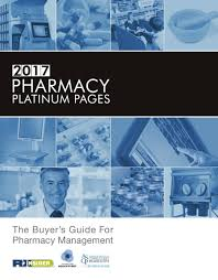 2017 pharmacy platinum pages