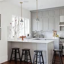 sagne cuisine amazing cuisine blanche plan de travail bois 12 les poign233es