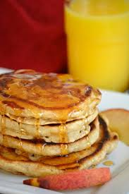 pancakes cuisine az cinnamon pancakes