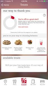 fil a on the app store