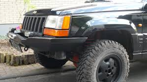 jeep bumper flatland4x4 u2013 jeep bumpers and parts plans