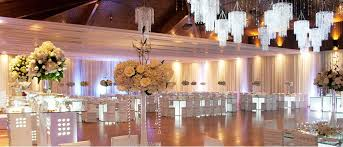wedding drapery jl imagination san francisco bay area wedding production and