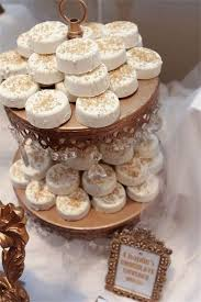 where can i buy white chocolate covered oreos chocolate covered oreos dessert party tables