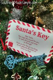 santa key archives southern made simple