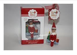 the on the shelf ornament i m a boy