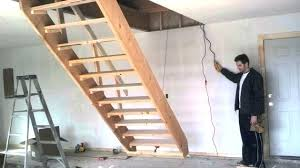 Attic Stairs Design Folding Stairs Folding Attic Stairs Folding Staircase Design