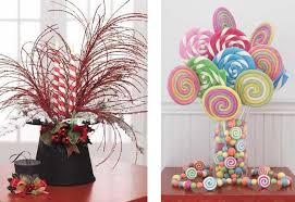 Christmas Decorations To Make It U0027s Written On The Wall Sweet Christmas Decorations To Make Or Buy