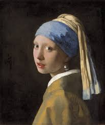 vermeer girl with pearl earring painting girl with a pearl earring goes home telegraph