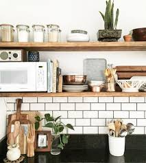 shelving ideas for kitchen 10 beautiful open kitchen shelving ideas