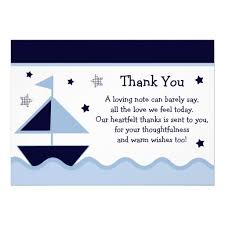 thank you baby shower cards 11 best baby shower thank you cards images on thank