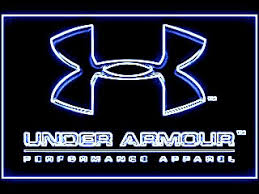 the company stock symbol for under armour ua under arm