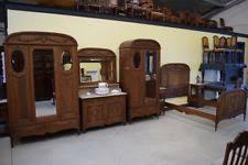 schlafzimmer jugendstil antike schlafzimmer kompletteinrichtungen ebay