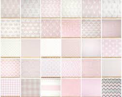 Pink Curtains For Nursery Nursery Curtains Etsy