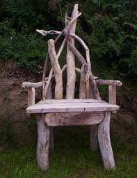 Driftwood Outdoor Furniture by Driftwood Furniture Bench U2014 Jen U0026 Joes Design How To Build