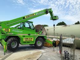 clark lifting solutions uk limited u2013 roto telehandlers mini