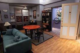 hulu unveils u0027seinfeld the apartment u0027 pop up installation in west