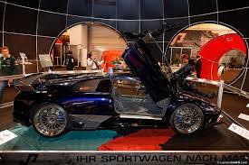 Lamborghini Murcielago Custom - essen motor show 2010 essen2010 10 hr image at lambocars com