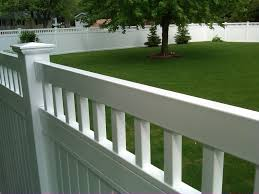 vinyl privacy fence styles wood and designs e2 80 93 design ideas