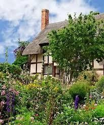 421 best english cottage garden images on pinterest english