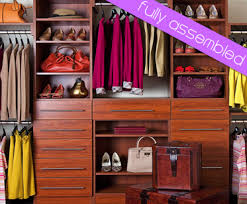 tips tools for affordably organizing your closet momadvice incredible costco wood closet system roselawnlutheran