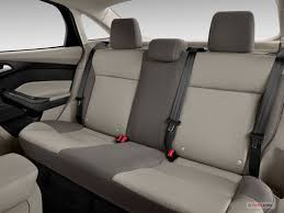 2013 Ford Focus Interior Dimensions 2013 Ford Focus 4dr Sdn Se Specs And Features U S News U0026 World