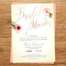 inexpensive bridal shower invitations cheap bridal shower invitations ryanbradley co