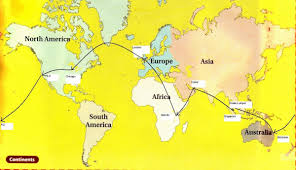 Chicago Attractions Map Download Map Of Dubai In The World Major Tourist Attractions Maps