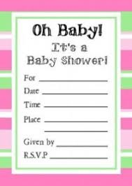 invitations maker 11 best free printable baby shower invitations images on