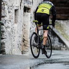 cycling wind jacket scott rc pro wind block cycling jacket