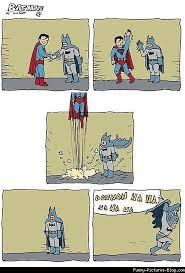 Batman Superman Meme - superman vs batman more batman pinterest batman laughter and