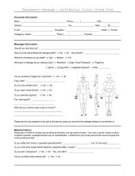 Salon Client Information Sheet Template Partner To Heal Intake Form Client Definition Clientint Lotcos