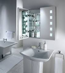 battery operated bathroom mirror lights home decorating