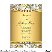 template simple elegant birthday invitation cards with speach
