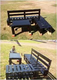 easy and clever diy projects with used wooden pallets pallet
