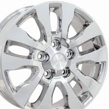 lexus es 330 chrome wheels single wheels for toyota
